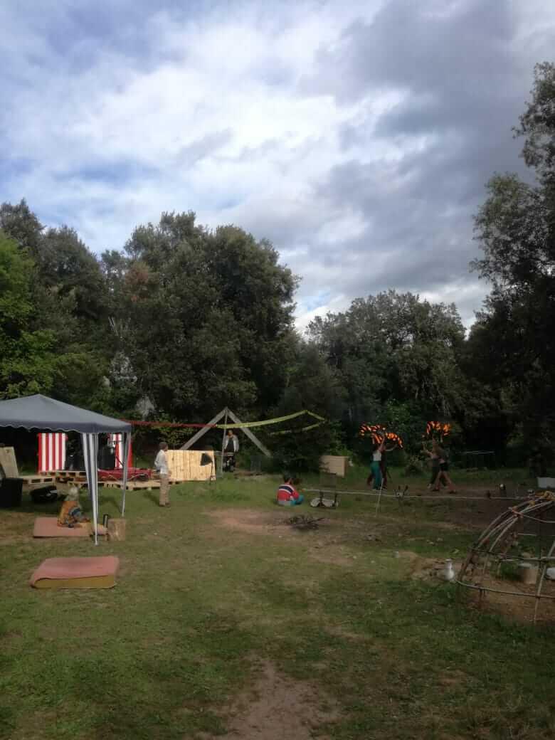 Jardin De Paz The Circusland 0015